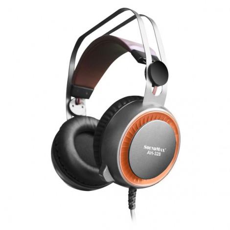 Headphone Soundmax AH328