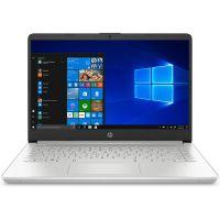 Laptop HP 14s-dq1100TU 193U0PA (BẠC)
