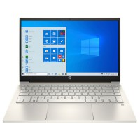 Laptop HP Pavilion 14-dv0007TU 2D7A4PA (VÀNG)
