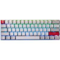 Bàn phím Newmen GM610 (RGB Led, PBT , BT5.0)