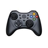 Tay cầm chơi game không dây Rapoo V600S (đen)