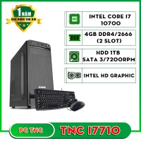 Máy bộ TNC I7710 HDD 4GB