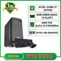 Máy bộ TNC I7710 HDD 8GB