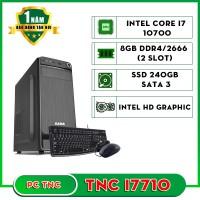 Máy bộ TNC I7710 SSD 8GB