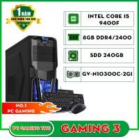 Máy bộ TNC GAMING 2 SSD 8GB