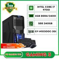 Máy bộ TNC GAMING 3 SSD 8GB