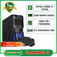 Máy bộ TNC GAMING 3 HDD 8GB