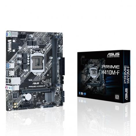 Mainboard ASUS PRIME H410M-F