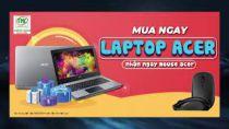 Chương trình khuyến mại tháng 10 - Thành Nhân Computer