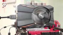 Đánh giá nhanh VGA Gigabyte RX550 vga nhỏ nhưng có vỏ của Gigabyte